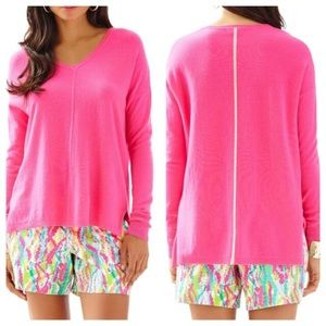 Cashmere Lily Pulitzer Sweater